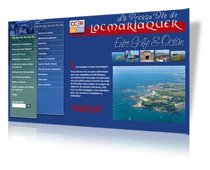 Commerces locmariaquer au c ur de la bretagne dans le morbihan 56 lokmaria kaer - Office de tourisme locmariaquer ...